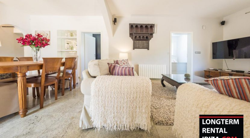 Long term rental Ibiza - Villa Bali15