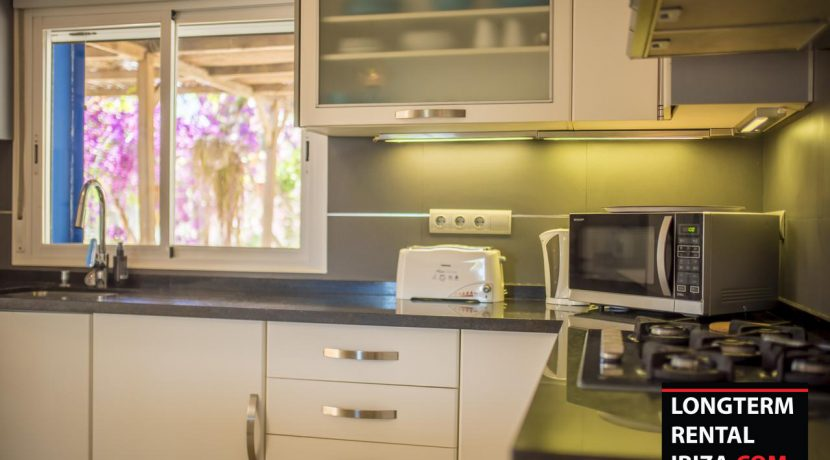 Long term rental Ibiza - Villa Bali18