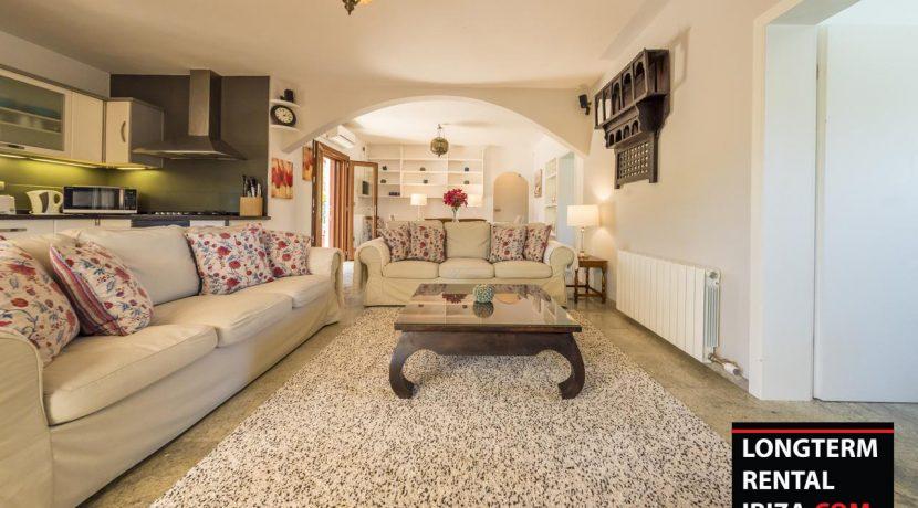 Long term rental Ibiza - Villa Bali19