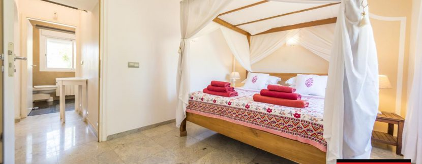 Long term rental Ibiza - Villa Bali2