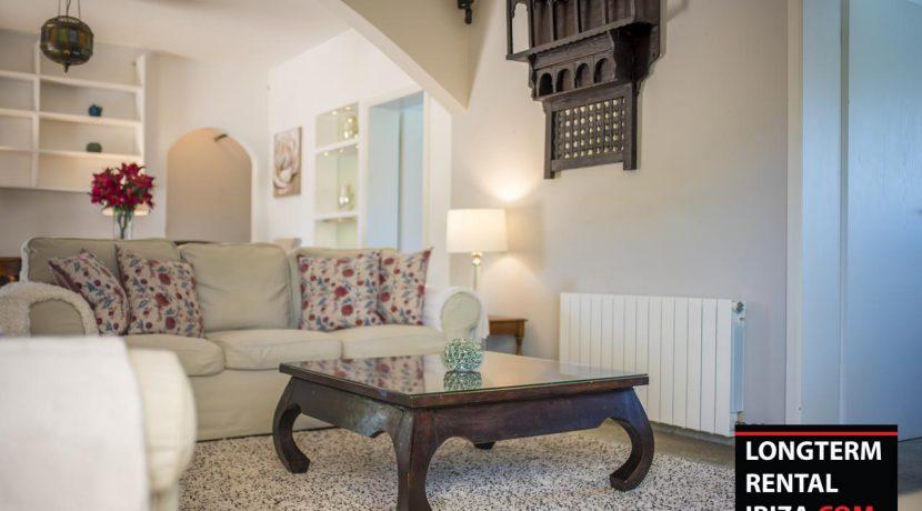 Long term rental Ibiza - Villa Bali20