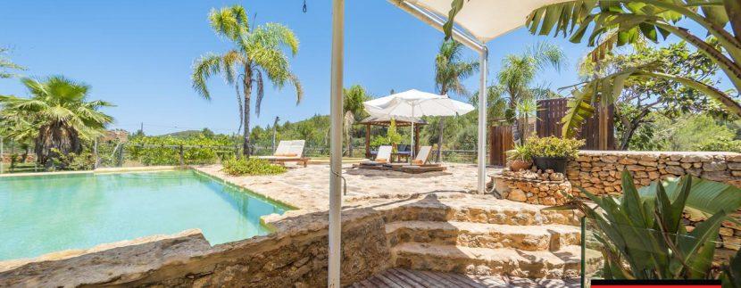 Long term rental Ibiza - Villa Bali22