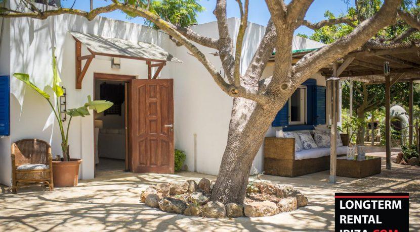 Long term rental Ibiza - Villa Bali24