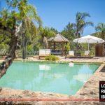 Long term rental Ibiza - Villa Bali