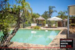 Villa Bali with touristic license