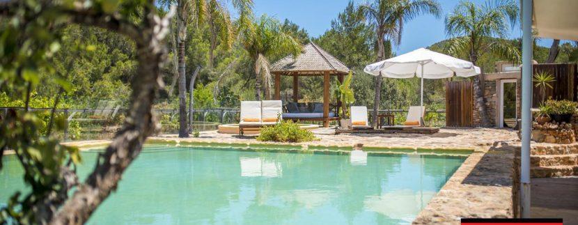 Long term rental Ibiza - Villa Bali26