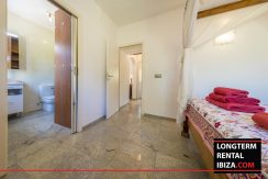 Long term rental Ibiza - Villa Bali3