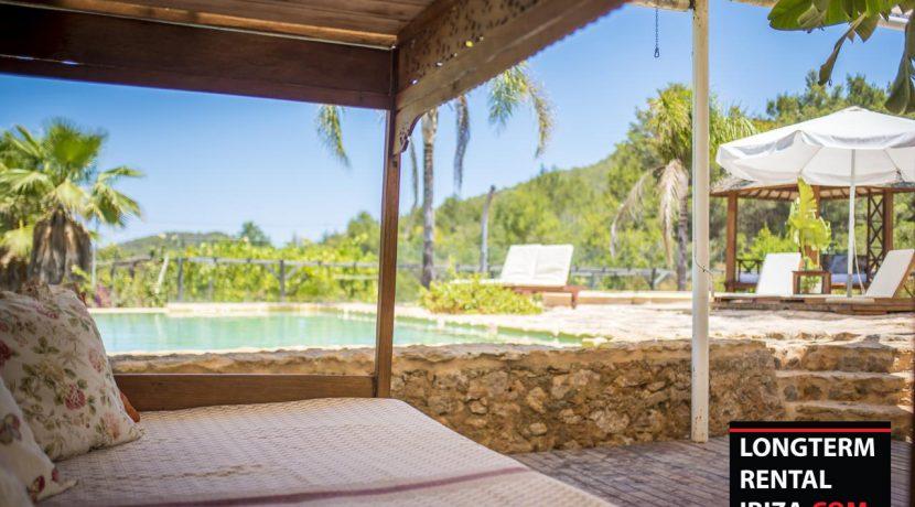 Long term rental Ibiza - Villa Bali32