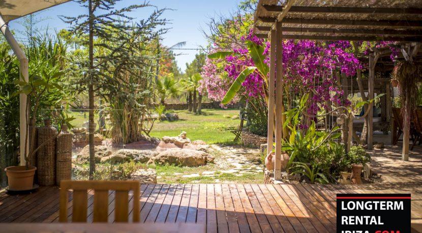 Long term rental Ibiza - Villa Bali33