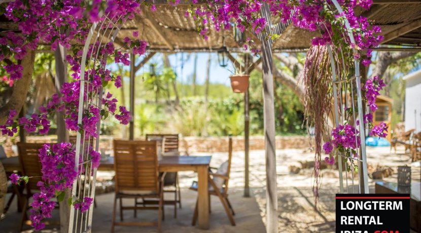 Long term rental Ibiza - Villa Bali35