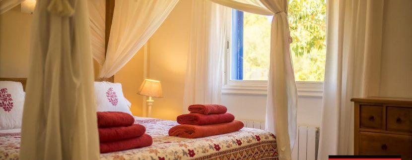 Long term rental Ibiza - Villa Bali4