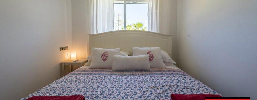 Long term rental Ibiza - Villa Bali6