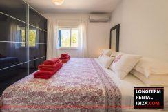Long term rental Ibiza - Villa Bali7