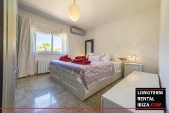 Long term rental Ibiza - Villa Bali8