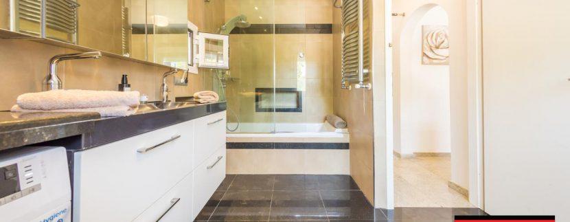 Long term rental Ibiza - Villa Bali9
