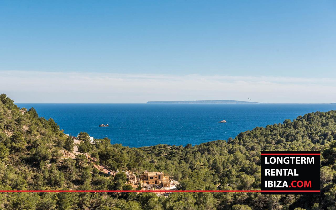 Long term rental ibiza can roca llisa 020 long term - Roca llisa ibiza ...