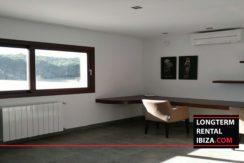 Long term rental Ibiza Villa Terrassa 006