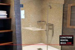 Long term rental Ibiza Villa Terrassa 012