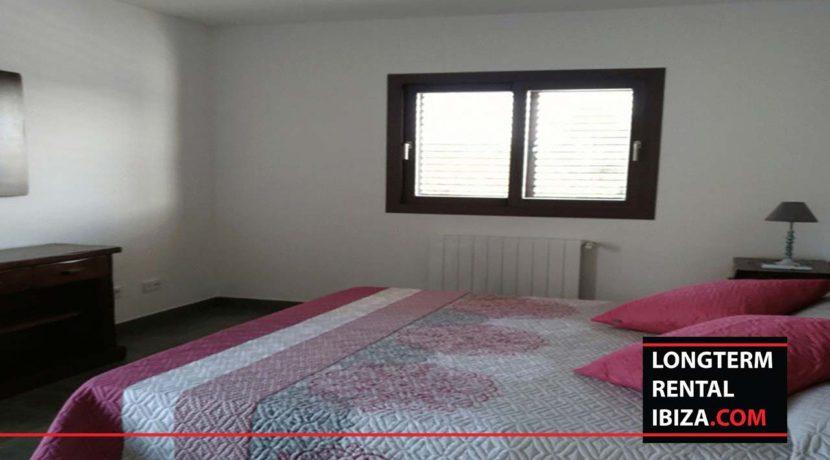 Long term rental Ibiza Villa Terrassa 015