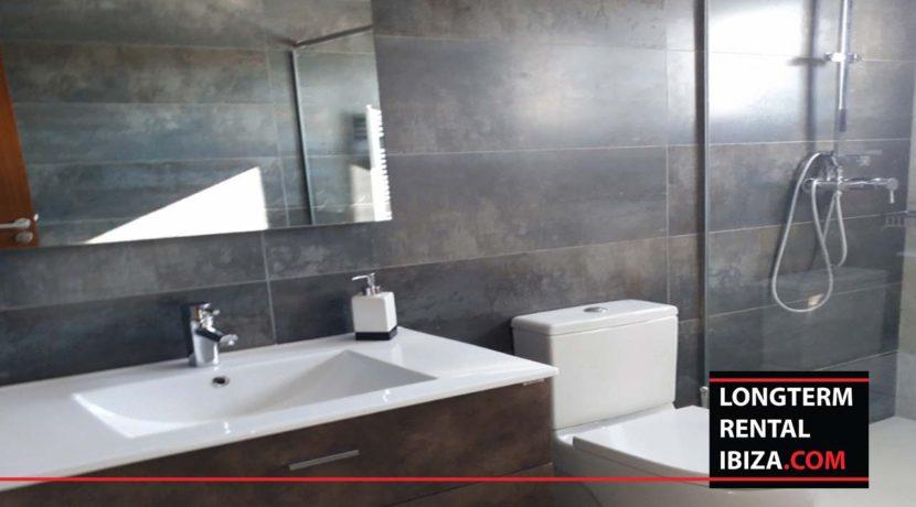 Long term rental Ibiza Villa Terrassa 016