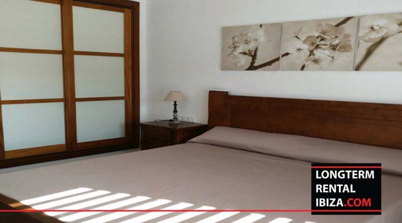 Long term rental Ibiza Villa Terrassa 019