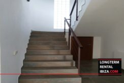 Long term rental Ibiza Villa Terrassa 020
