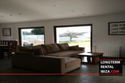 Long term rental Ibiza Villa Terrassa 021