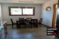 Long term rental Ibiza Villa Terrassa 025