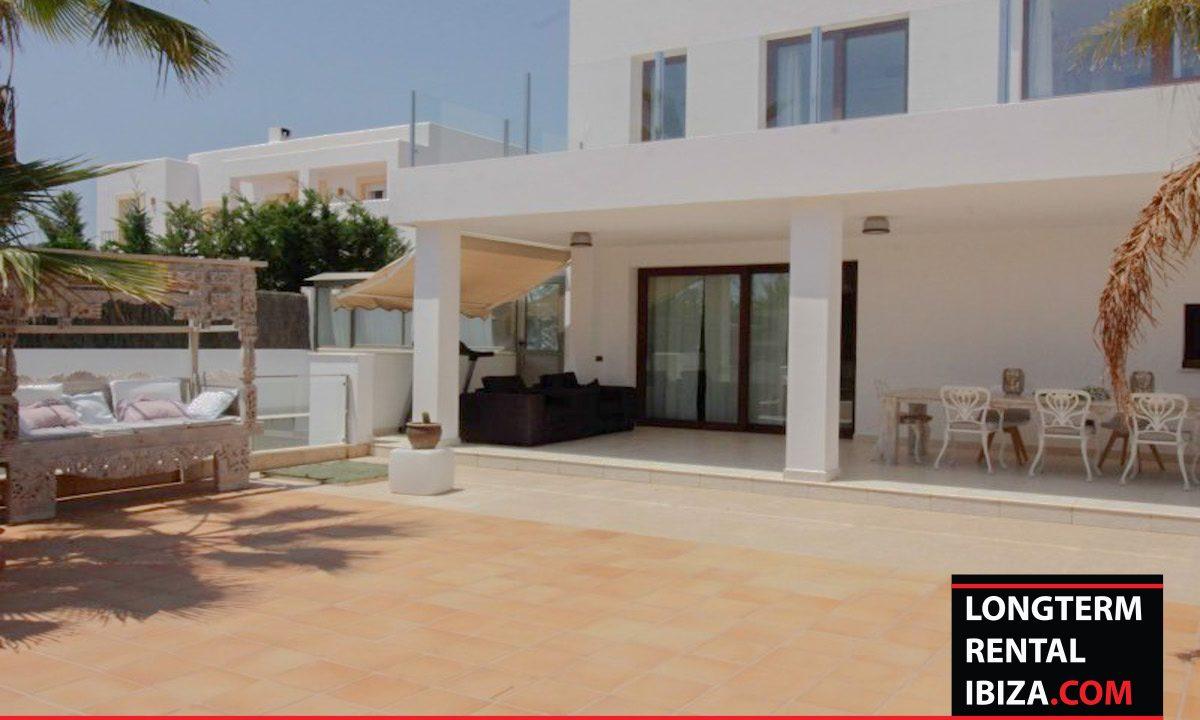 Long term rental Ibiza - Villa Club de Campo 12