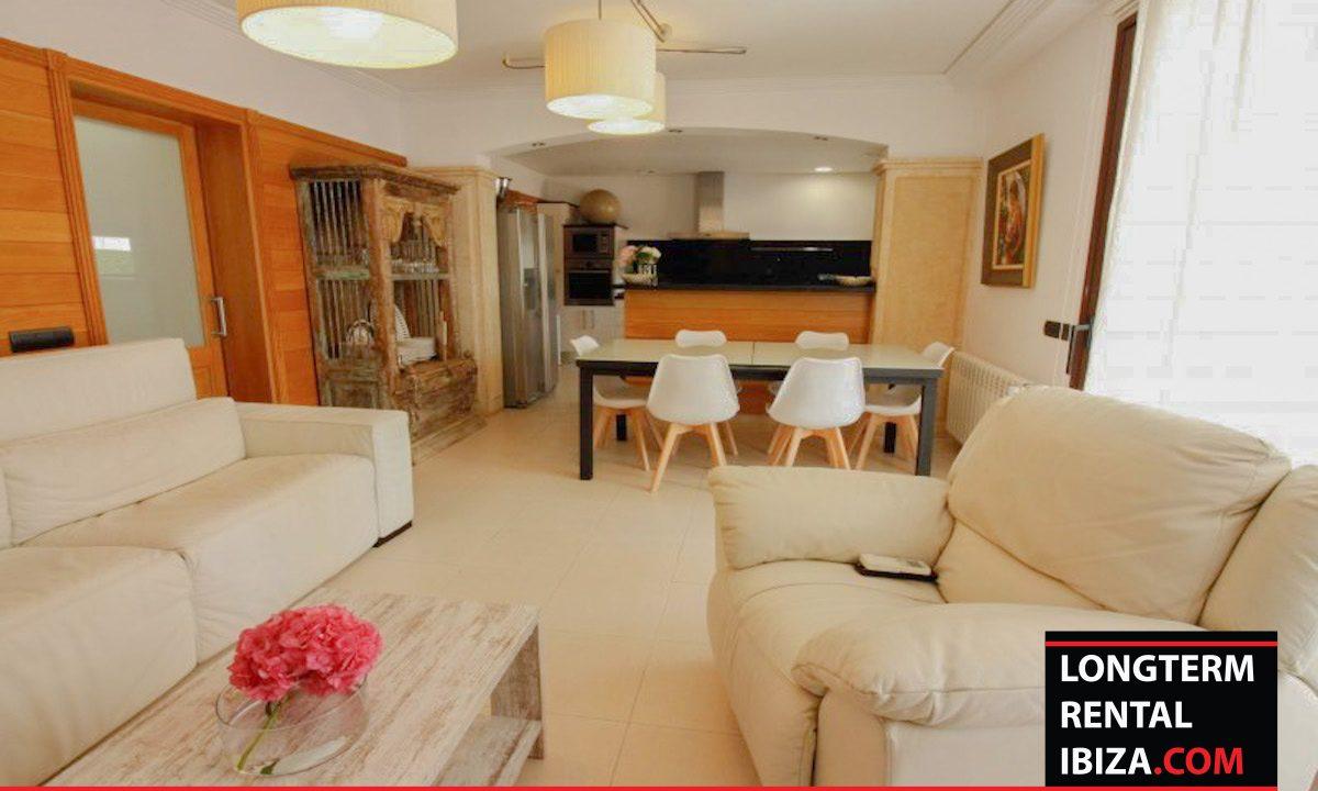 Long term rental Ibiza - Villa Club de Campo 13