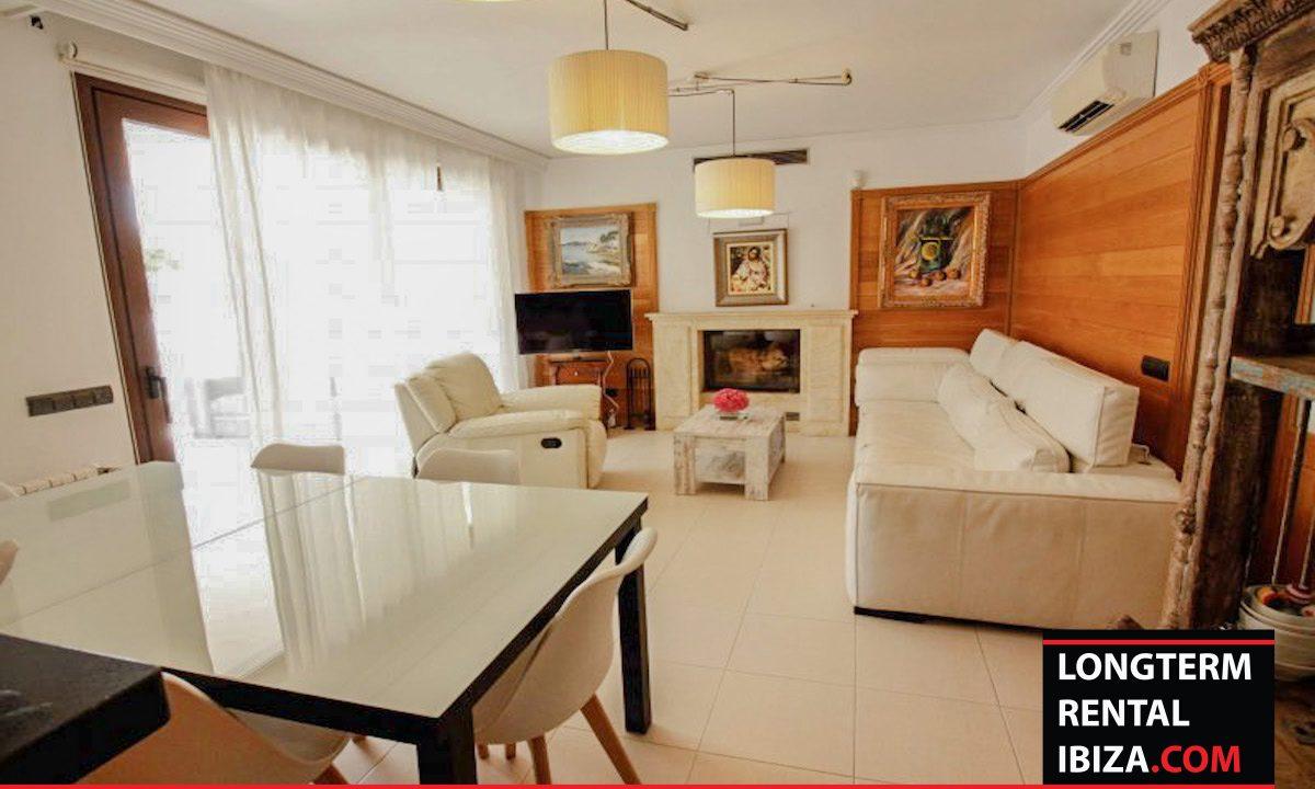 Long term rental Ibiza - Villa Club de Campo 14