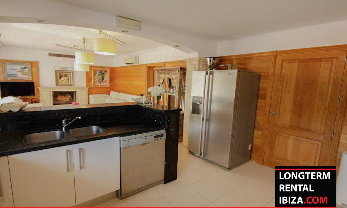 Long term rental Ibiza - Villa Club de Campo 15