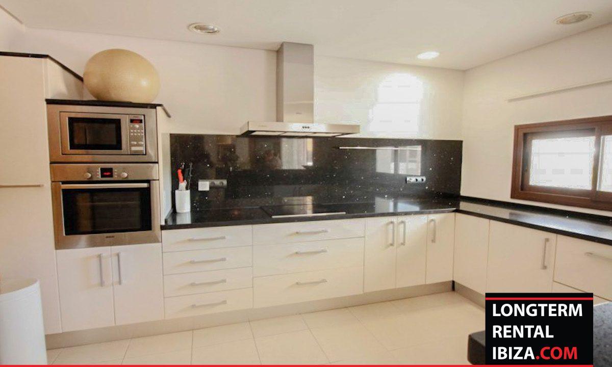Long term rental Ibiza - Villa Club de Campo 16