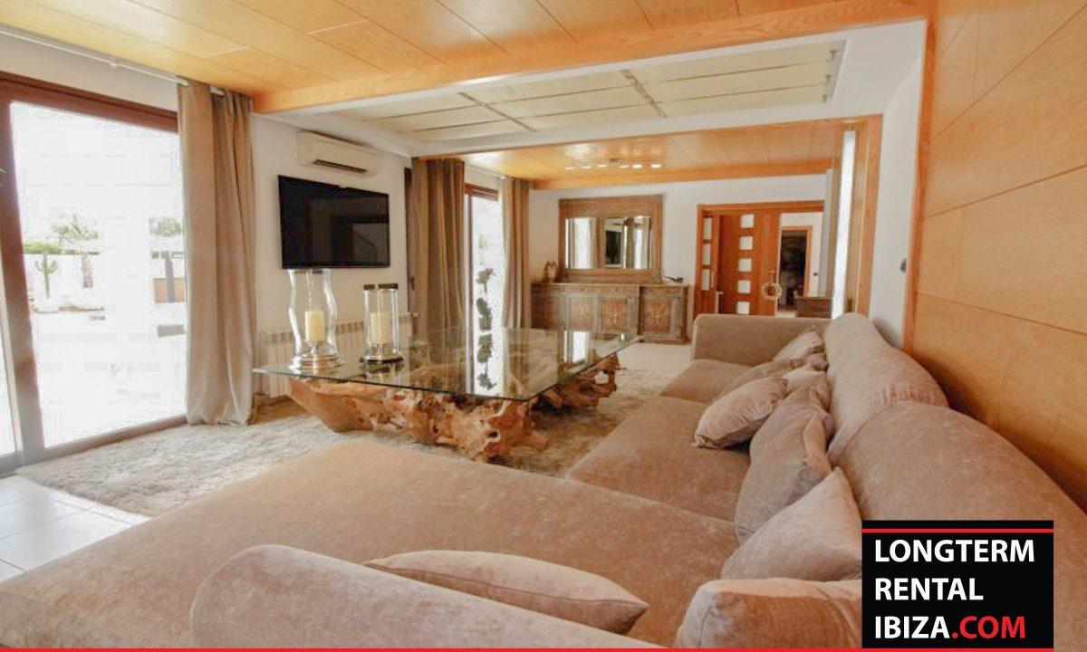 Long term rental Ibiza - Villa Club de Campo 17