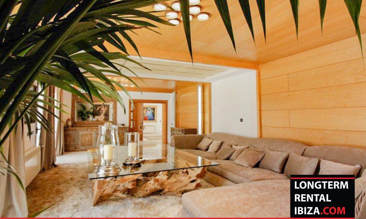 Long term rental Ibiza - Villa Club de Campo 18