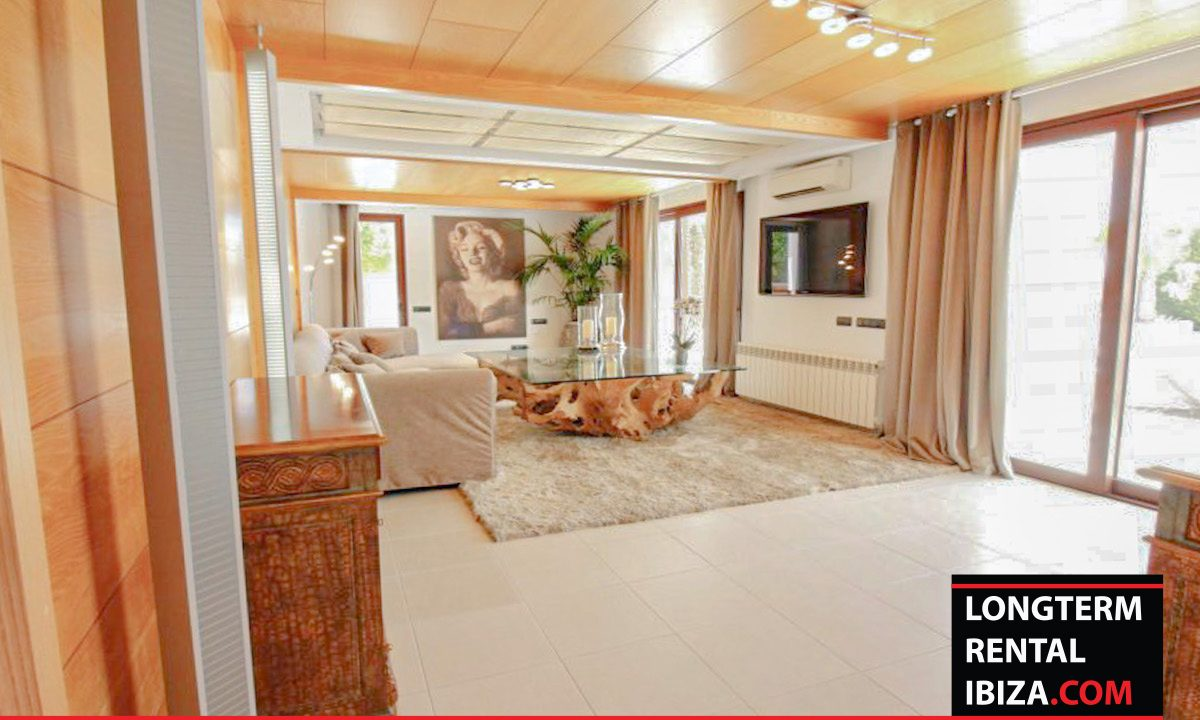 Long term rental Ibiza - Villa Club de Campo 19