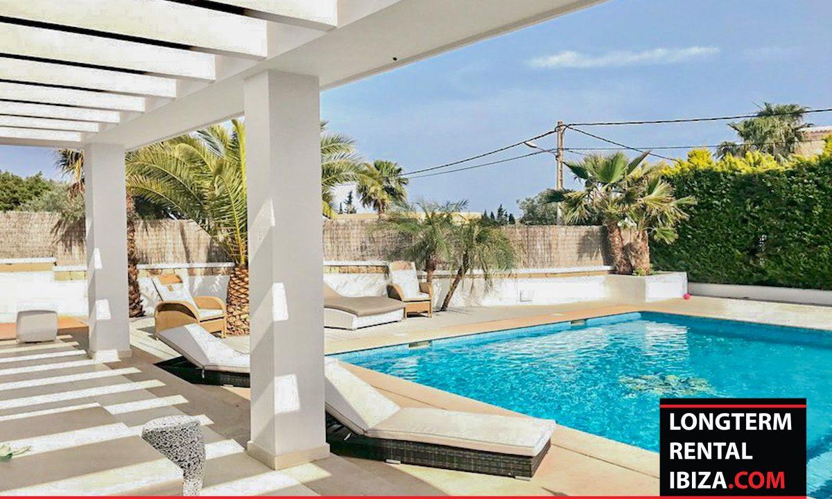 Long term rental Ibiza - Villa Club de Campo 2