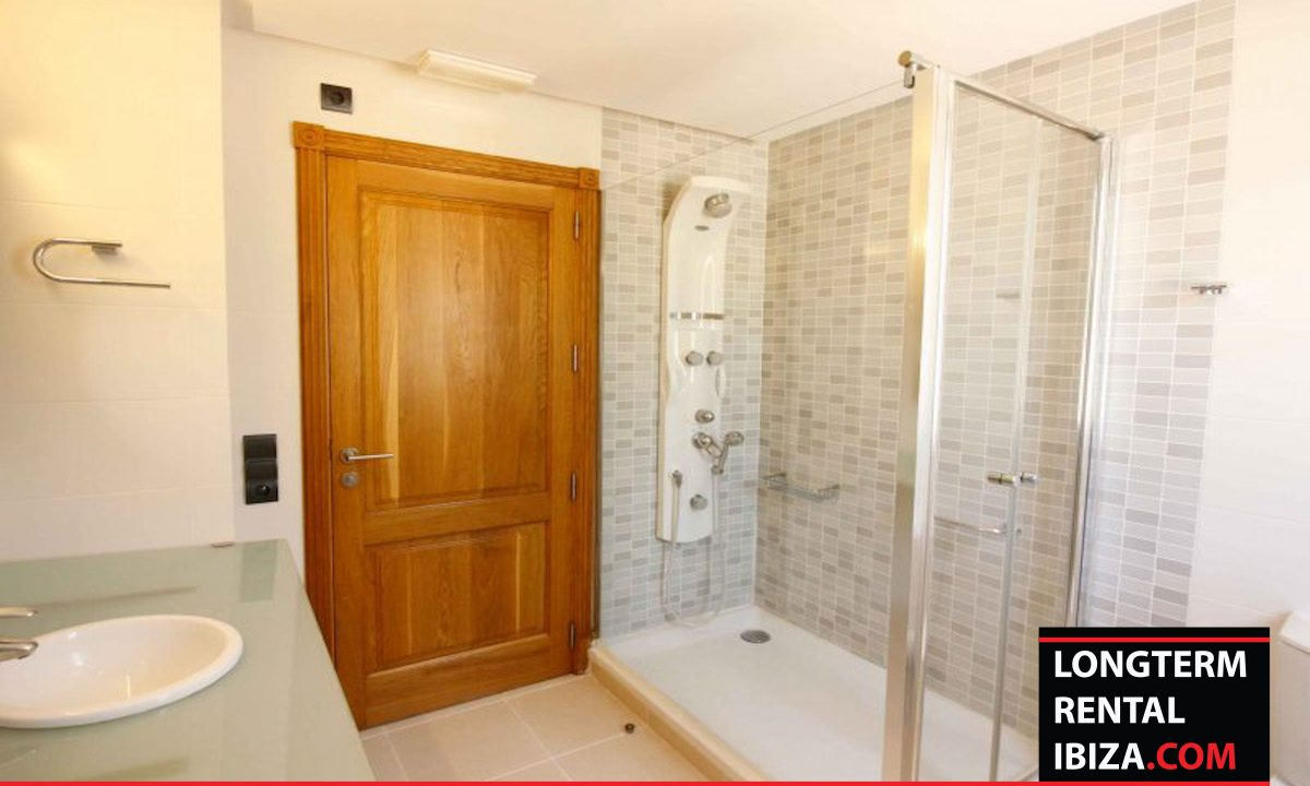 Long term rental Ibiza - Villa Club de Campo 20