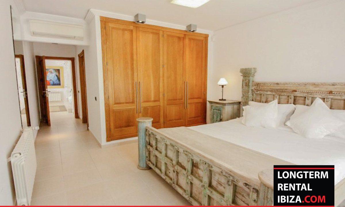 Long term rental Ibiza - Villa Club de Campo 21
