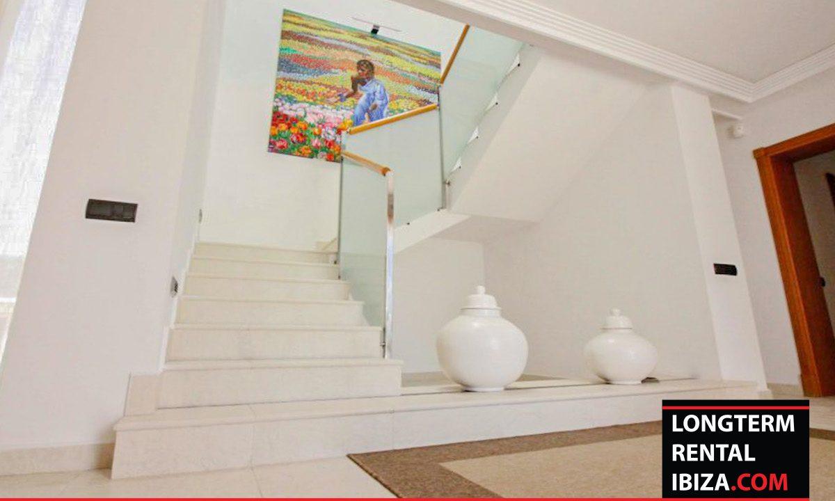 Long term rental Ibiza - Villa Club de Campo 22