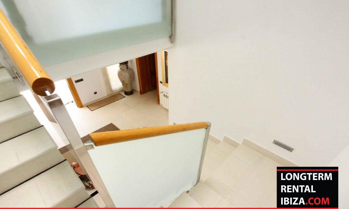 Long term rental Ibiza - Villa Club de Campo 23