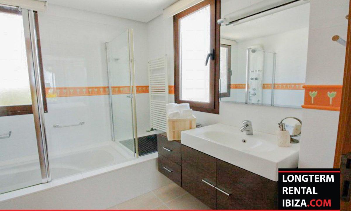 Long term rental Ibiza - Villa Club de Campo 26