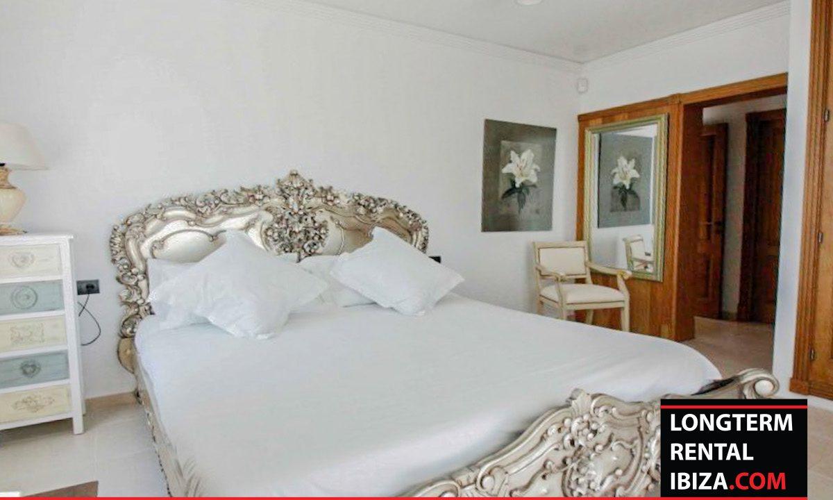 Long term rental Ibiza - Villa Club de Campo 27