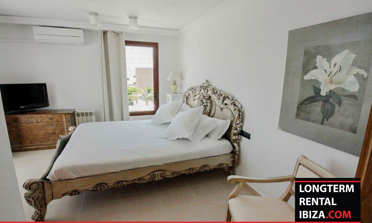 Long term rental Ibiza - Villa Club de Campo 28