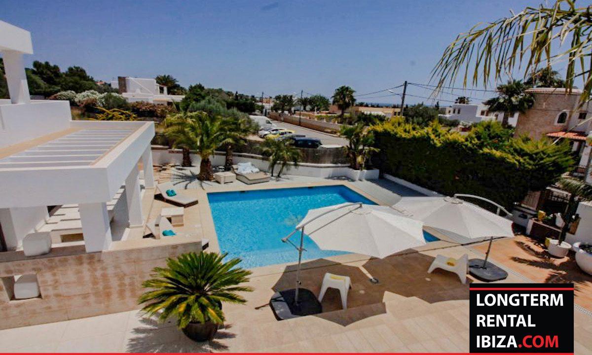 Long term rental Ibiza - Villa Club de Campo 29