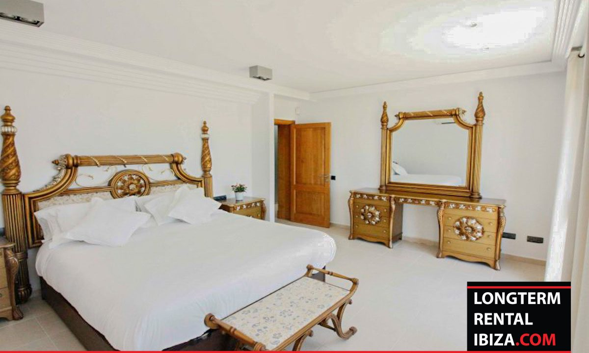 Long term rental Ibiza - Villa Club de Campo 30