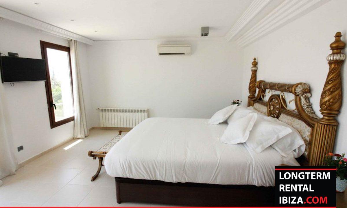 Long term rental Ibiza - Villa Club de Campo 31