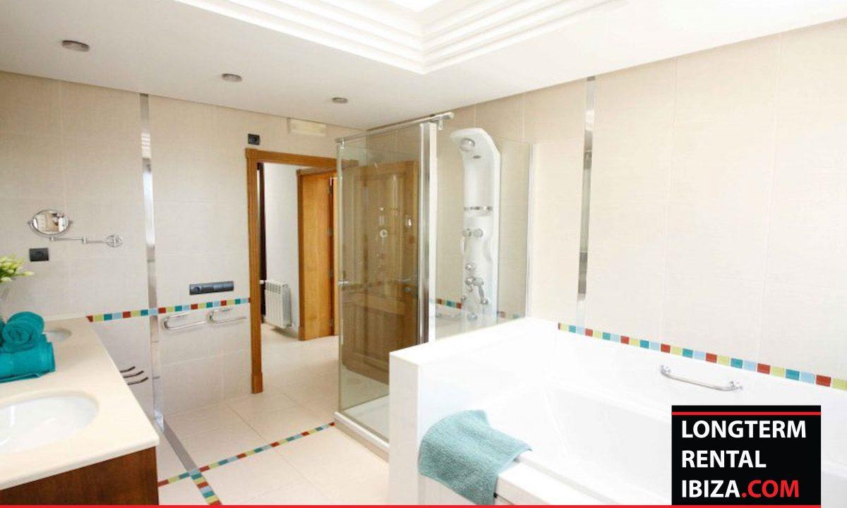 Long term rental Ibiza - Villa Club de Campo 32