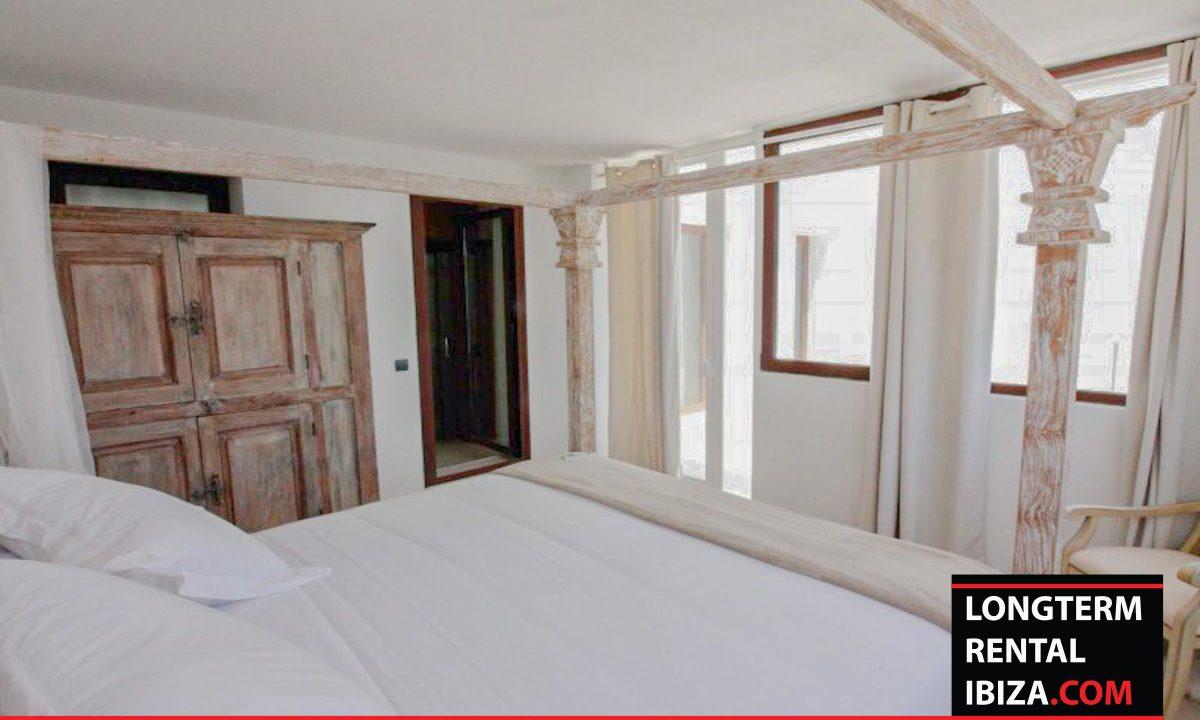 Long term rental Ibiza - Villa Club de Campo 35