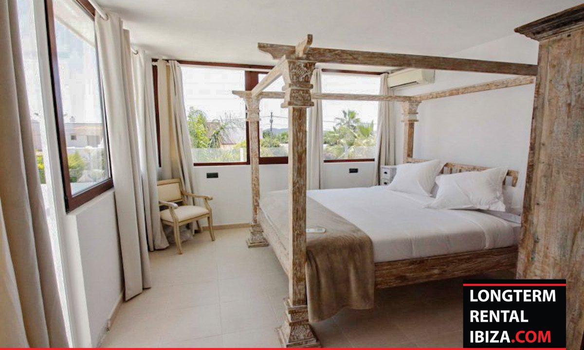 Long term rental Ibiza - Villa Club de Campo 36